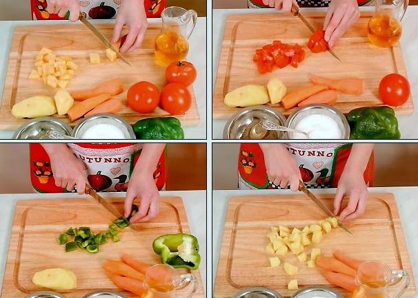 Как приготовить суп из тыквы с молоком?