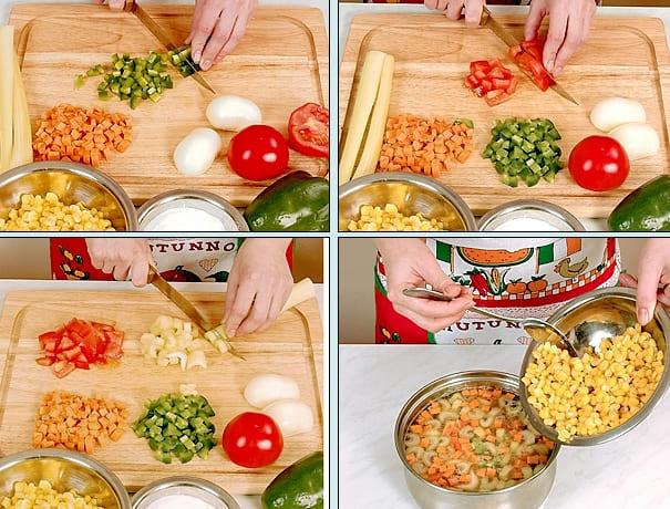 Суп из бараньих ребрышек рецепт с фото