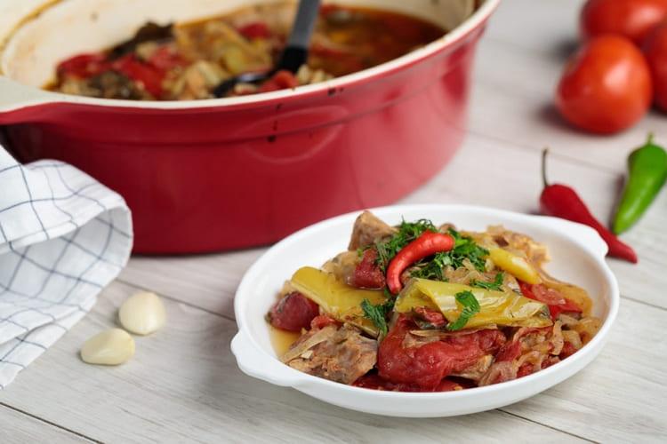 Как правильно готовить хашламу?