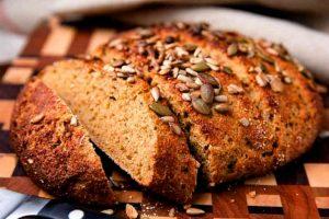 Хлеб крестьянский рецепт на опаре