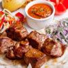 Рецепт шашлыка из свинины в банке в духовке