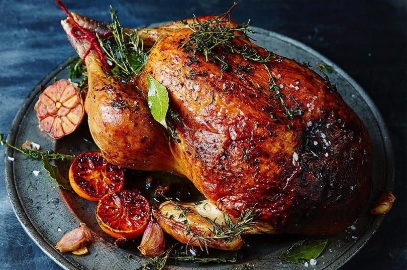 Рецепты приготовления вкусных блюд из птицы