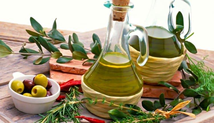 Как использовать оливковое масло