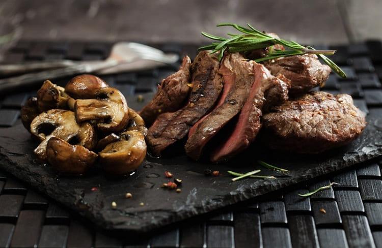 Рецепты приготовления мясных блюд