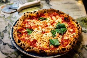 Тесто для итальянской пиццы как в пиццерии