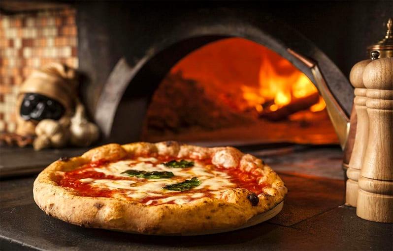Пицца неаполитанская классическая