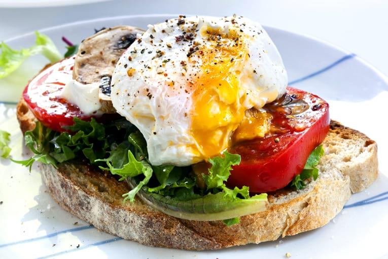 Яйца-пашот рецепт с фото пошагово